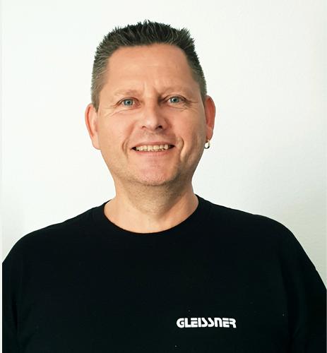 Werner Gleissner